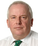 Robert Gray, Solicitor & Partner